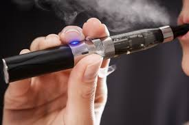 Benefits of E-Cigarettes May Outweigh Harms: Study