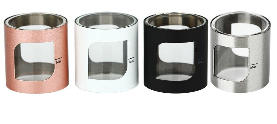 ASPIRE PockeX REPLACEMENT GLASS