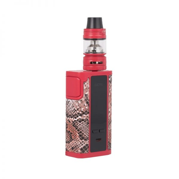 Ijoy Captain Red Kit