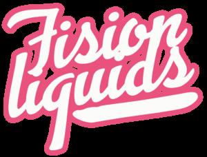 Fision Liquid Logo