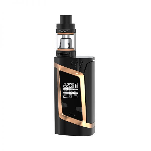 Smok Alien Kit - Gold