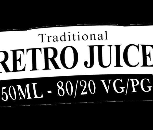 Retro Juice