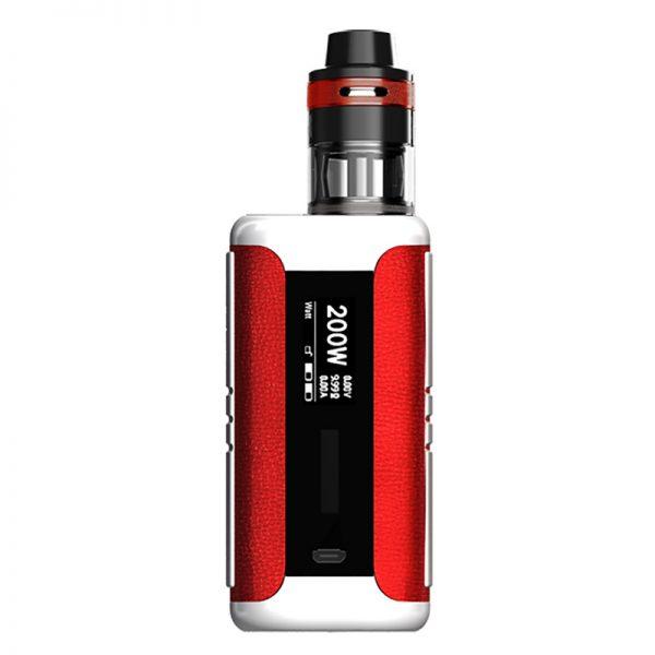 Aspire Speeder Revvo Kit - Red