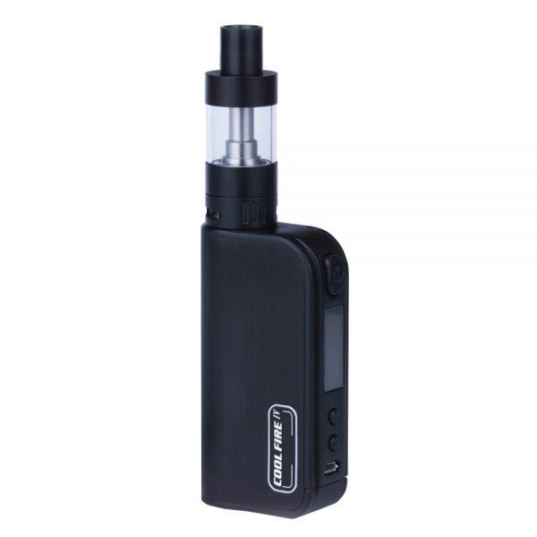 Innokin Coolfire IV Kit - Black