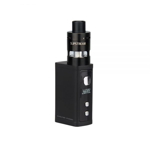 Innokin Coolfire Pebble Kit Black