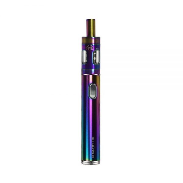 Innokin t18e Kit - Rainbow