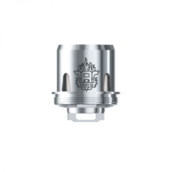 Smok V8 X-Baby Q2 3 pack - 0.4ohm