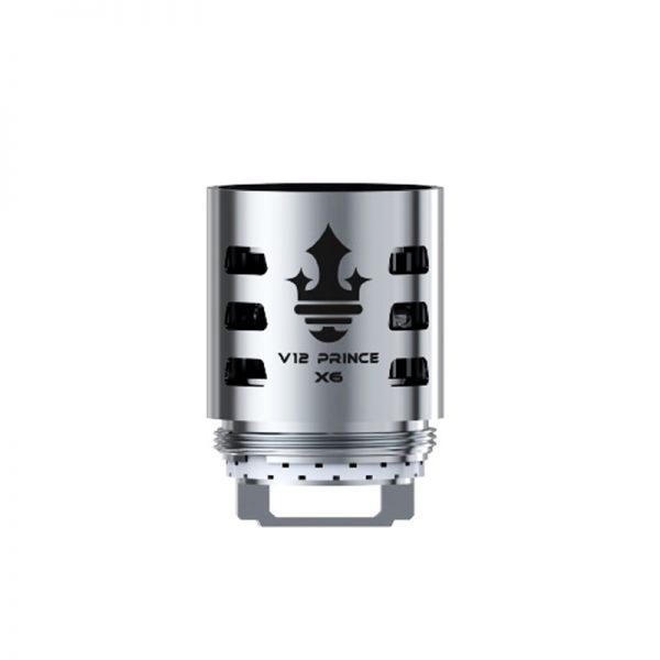 Smok v12 Prince X6 - 0.15 Ohm