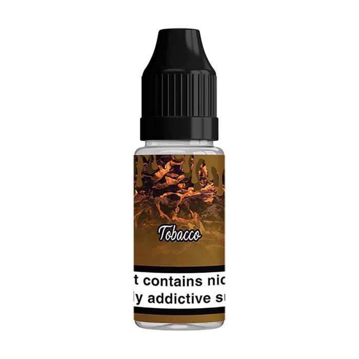 QuitterZ Tobacco 10ml Bottle