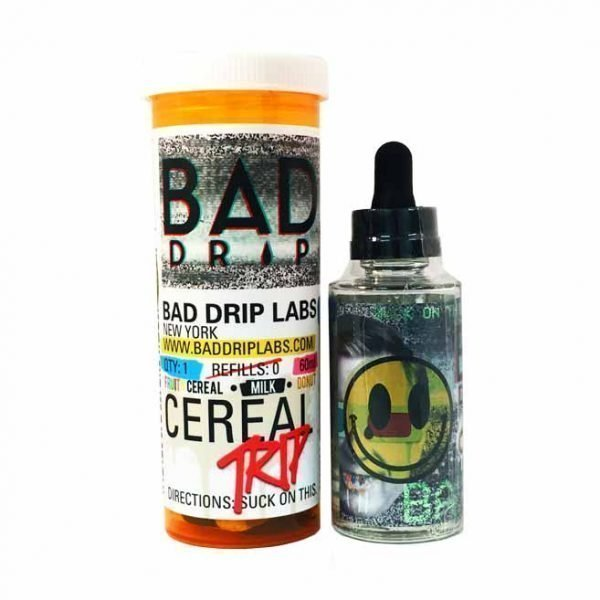 Bad-Drip-Cereal-Trip-60ml-Bottle