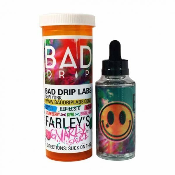Bad-Drip-Faleys-Gnarly-Sauce-60ml-Bottle