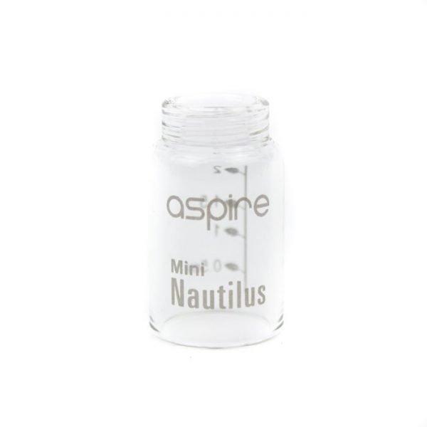 Nautilus Mini Replacement glass