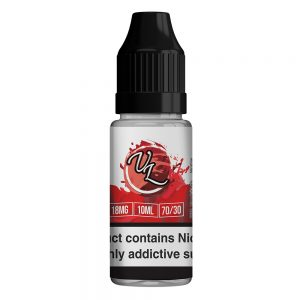 Nic shot bottle 70-30 18mg listings image