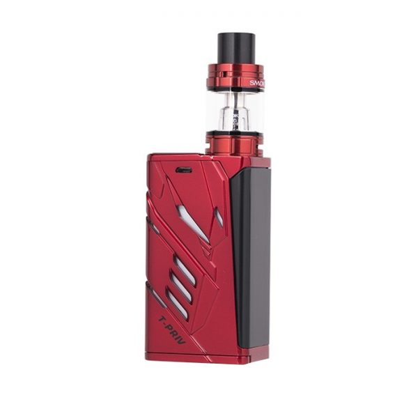 Smok T Priv Kit - Red