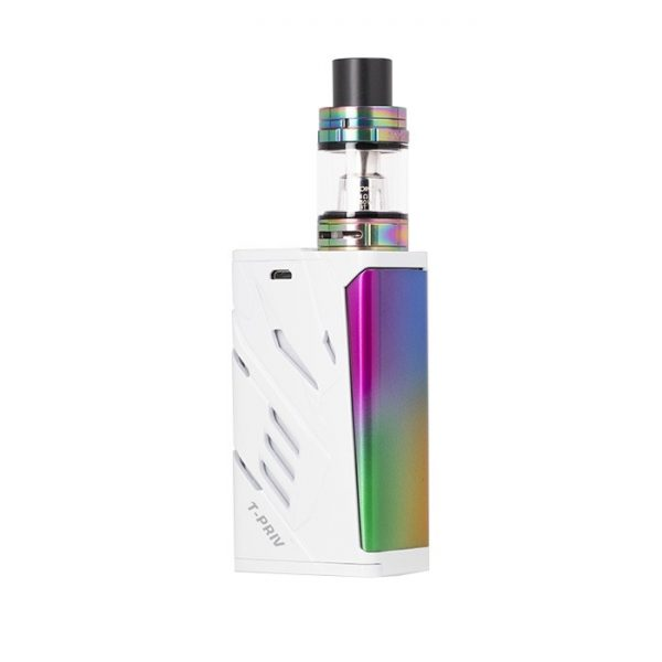 Smok T Priv Kit - White