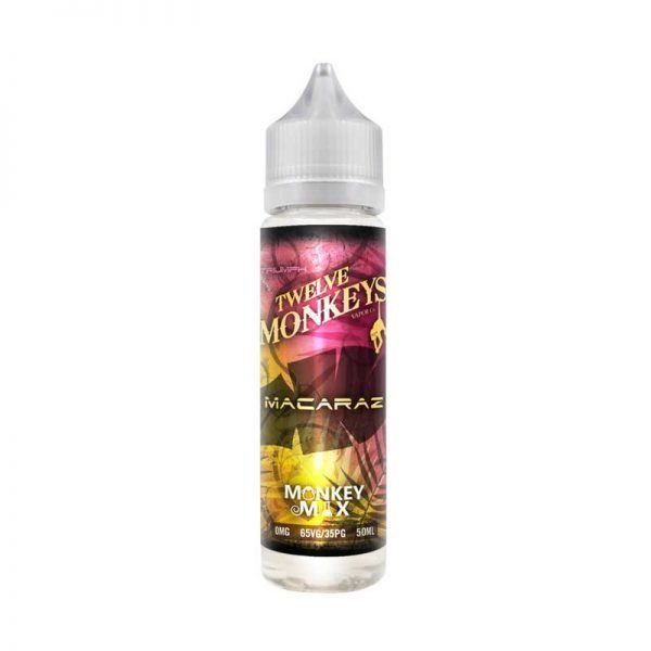 Twelve-Monkeys-Macaraz-50ml-Bottle