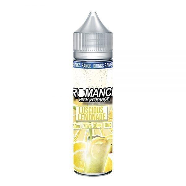 Luscious Lemonade